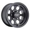 Mickey Thompson 2450402 - Mickey Thompson Classic III Black Wheels