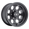 Mickey Thompson 2450421 - Mickey Thompson Classic III Black Wheels