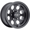 Mickey Thompson 2479482 - Mickey Thompson Classic III Black Wheels