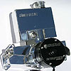 Meziere WP206CHD - Meziere 200 Series Electric Water Pumps