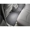 WeatherTech 447692 - WeatherTech DigitalFit Backseat Floor Liners