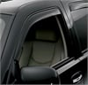 WeatherTech-In-Channel-Dark-Tint-Side-Window-Deflectors