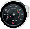OER 5657405 - OER In-Dash Tachometers