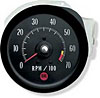 OER 5657407 - OER In-Dash Tachometers