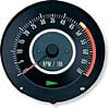 OER 6468909 - OER In-Dash Tachometers