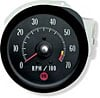 OER 6469983 - OER In-Dash Tachometers
