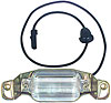 OER 911576 - OER License Plate Lamps & Accessories