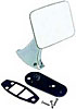 OER CX1150 - OER Reproduction Door Mirrors
