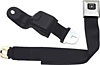 OER K315 - OER Reproduction Seat Belts