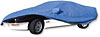 OER MT3400A - OER Diamond Blue Car Covers