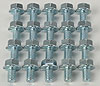 Milodon 85020Milodon Oil Pan Bolts