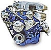 March-Ford-50L-Electric-Water-Pump-Serpentine-Drive-Kits