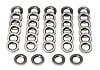 Moroso 38300 - Moroso Chrome Moly Head Bolt Washers