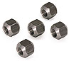 Moroso 46300 - Moroso Double Ended Lug Nuts