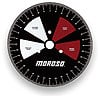 Moroso 62190Moroso Degree Wheels