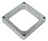 Moroso 64951 - Moroso Carburetor Spacers - Billet Aluminum