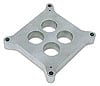 Moroso 64991 - Moroso Carburetor Spacers - Billet Aluminum