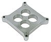 Moroso 64996 - Moroso Carburetor Spacers - Billet Aluminum