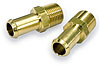 Moroso 65380 - Moroso Barb to NPT Fittings