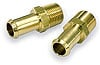 Moroso 65390 - Moroso Barb to NPT Fittings