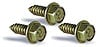 Moroso 90100 - Moroso Wheel Rim Screws