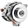 Powermaster 28476-114 - Powermaster GM CS121 Style 5x5 Compact Race Alternators