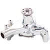 Mr. Gasket 7012 - Mr. Gasket Aluminum Water Pumps