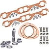 Mr. Gasket 7152K1 - JEGS/Mr. Gasket/ARP Copper Exhaust Gasket and Stainless Stud Kits