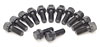 Mr. Gasket 976 - Mr. Gasket Ultra Seal Header Bolts