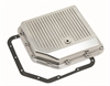 Mr. Gasket 9791G - Mr. Gasket Chrome Transmission Pans