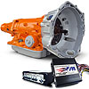 Performance Automatic PAGMFB385-60 - Performance Automatic PAGM Series Street Smart Transmission Kits