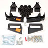 Performance Accessories PA10183 - Performance Accessories Body Lift Kits