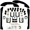 Performance Accessories PAPLS605 - Performance Accessories Premium Lift Systems