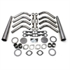 Patriot Exhaust H8001 - Patriot Exhaust Lakester Weld-Up Header Kits