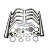 Patriot Exhaust H8002 - Patriot Exhaust Lakester Weld-Up Header Kits