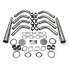 Patriot Exhaust H8003 - Patriot Exhaust Lakester Weld-Up Header Kits