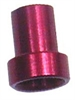NOS 17601 - NOS Tube Nut and Sleeves