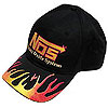 NOS-Flame-Hat