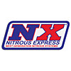 Nitrous Express 15995 - Nitrous Express Banners & Decals