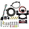 Nitrous Express 20948-00 - Nitrous Express Ford 5.0L Coyote Nitrous Plate System