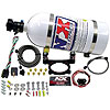 Nitrous Express 20948-05 - Nitrous Express Ford 5.0L Coyote Nitrous Plate System