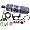 Nitrous Express 20948-12 - Nitrous Express Ford 5.0L Coyote Nitrous Plate System
