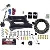Nitrous Express 30040-00 - Nitrous Express Conventional Stage 6 Nitrous Plate System