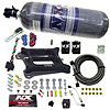 Nitrous Express 30040-12 - Nitrous Express Conventional Stage 6 Nitrous Plate System