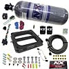Nitrous Express 30070-12 - Nitrous Express Conventional Stage 6 Nitrous Plate System