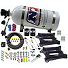Nitrous Express 30240-10 - Nitrous Express Conventional Stage 6 Nitrous Plate System