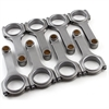 Speedmaster PCE274.1049 - Speedmaster 4340 H-Beam Connecting Rods