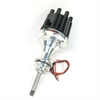 Pertronix D143800 - Pertronix Flame-Thrower II Billet Distributors