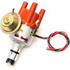 Pertronix D189504 - Pertronix Flame-Thrower Distributors for VW Type I Engines