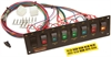 Painless Performance Products 50201 - Painless Pro Street/Drag Race Wiring Harnesses